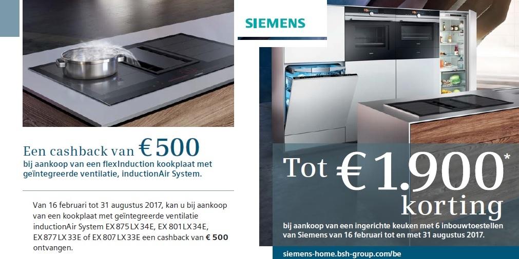 Siemens Setactie